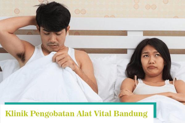 Klinik Pengobatan Alat Vital Bandung